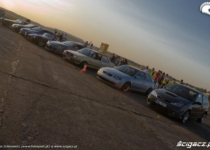 konkurs na najladniejsze auto 14 mili gecko cup bemowo 2009 c mg 0374