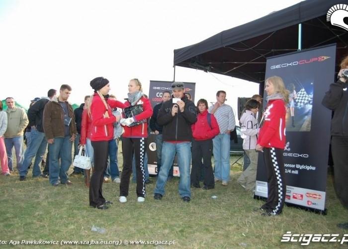 GECKO CUP MODLIN 2008