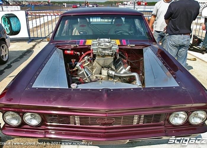 Bemowo V8