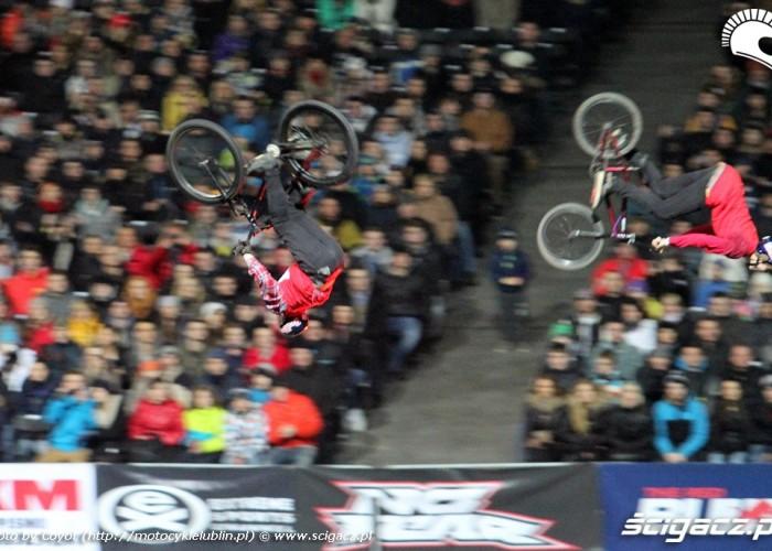 BMX Nitro Circus Live 2013