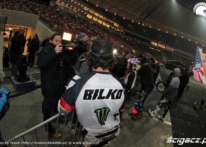 Bilko Nitro Circus 2013