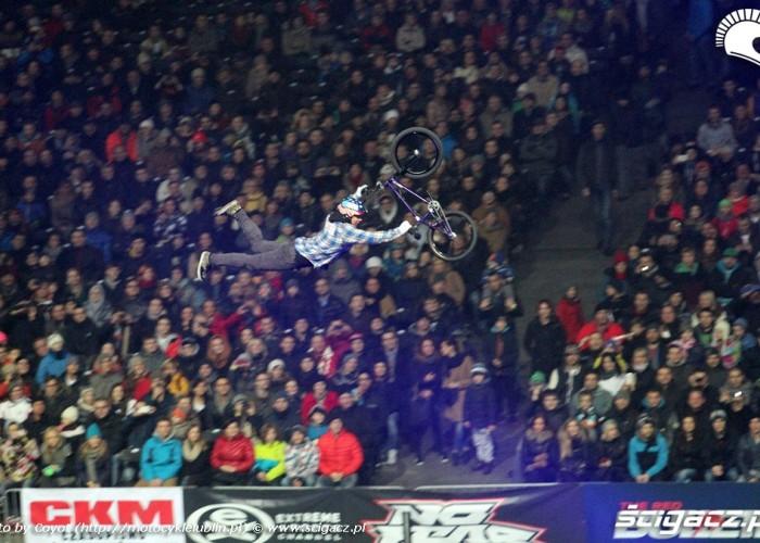 Nitro Circus Live 2013 BMX