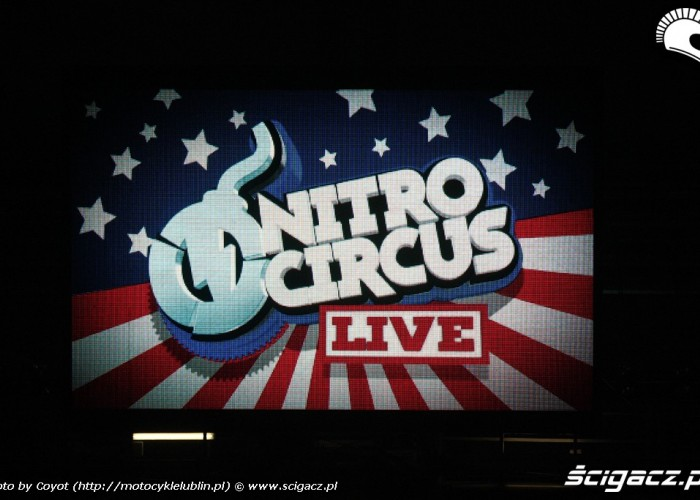 Nitro Circus live Nitro Circus 2013