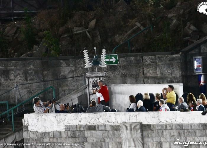 zamkniecie stadionu x-lecia red bull x-fighters warsaw