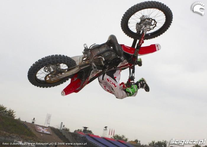 motocykl nad foto treningi piatek redbull x fighters img 0089