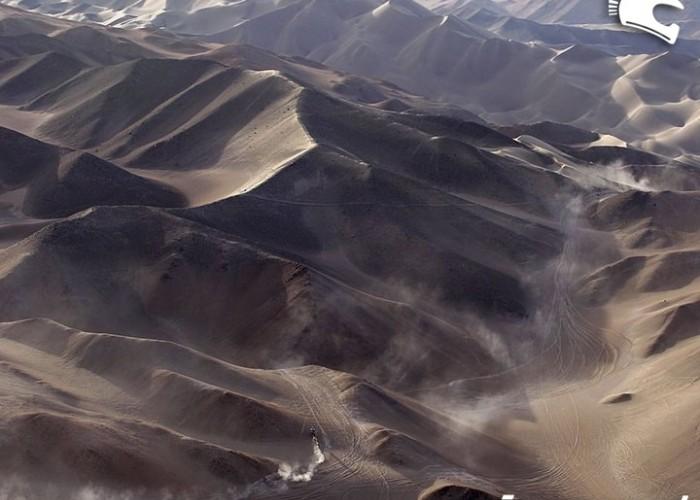 Dakar 2011 Atacama