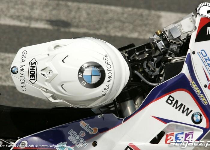 BMW G450 X Dakar 2010
