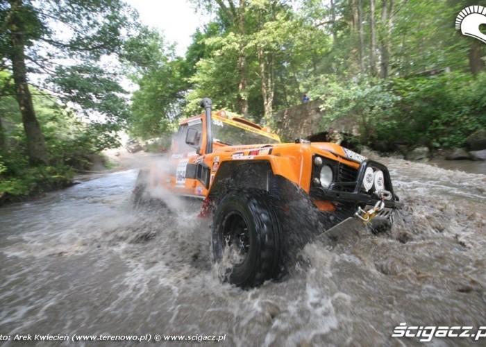 DW2010 przeprawa przez rzeke