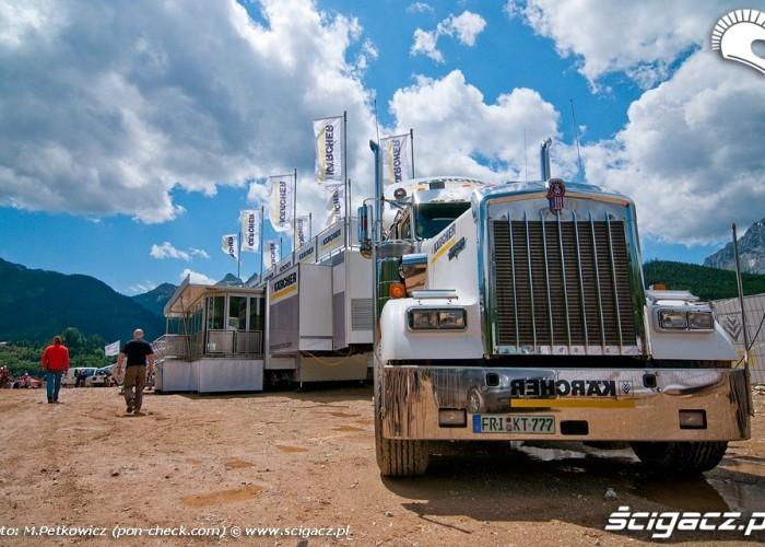 karcher hard truck erzberg