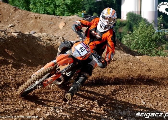 Armin Falk KTM