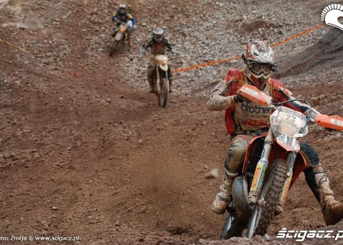 Curtis Darryl KTM 300XC W