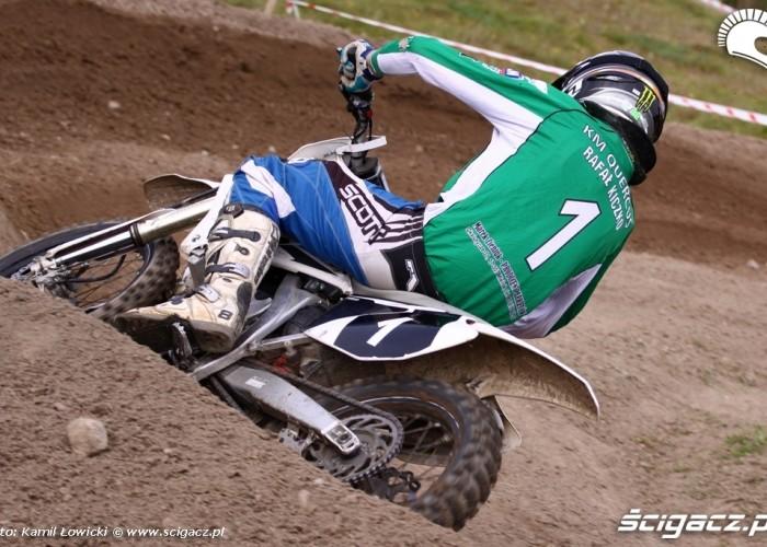 Cross Country Mistrzostwa Polski Romanowka 2009 11