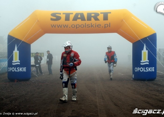 Opole V runda enduro mistrzostwa polski