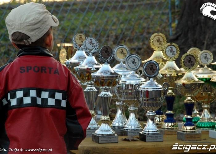 Puchary Mistrzostwa Polski enduro