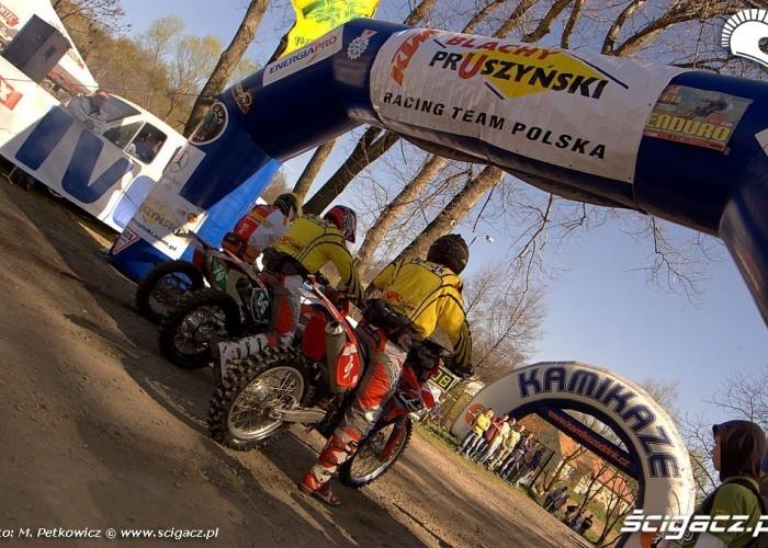 III Runda MP Enduro Zlotoryja 2007 09