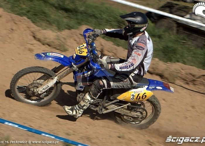 III Runda MP Enduro Zlotoryja 2007 13