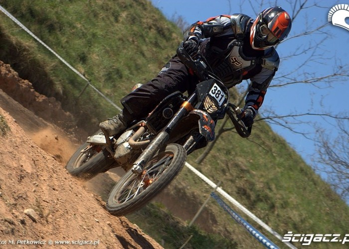 III Runda MP Enduro Zlotoryja 2007 14