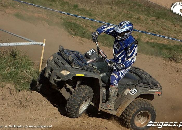 III Runda MP Enduro Zlotoryja 2007 21