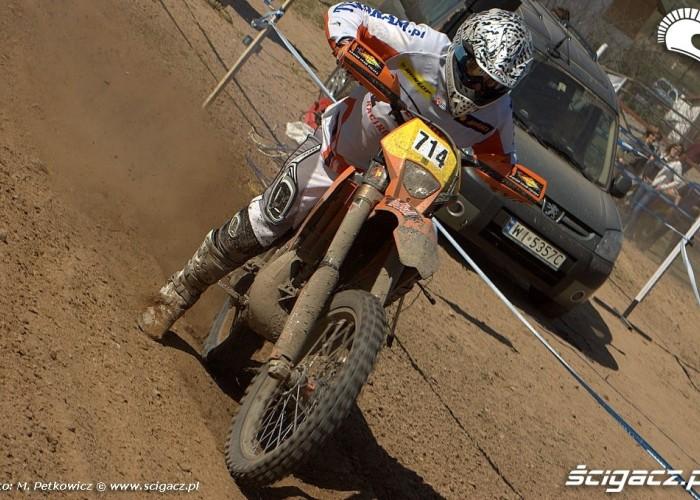 III Runda MP Enduro Zlotoryja 2007 33