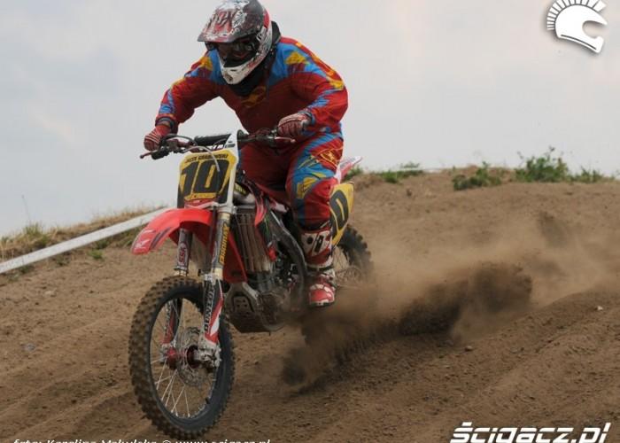 MP w Motocrossie Strykow 2008 10