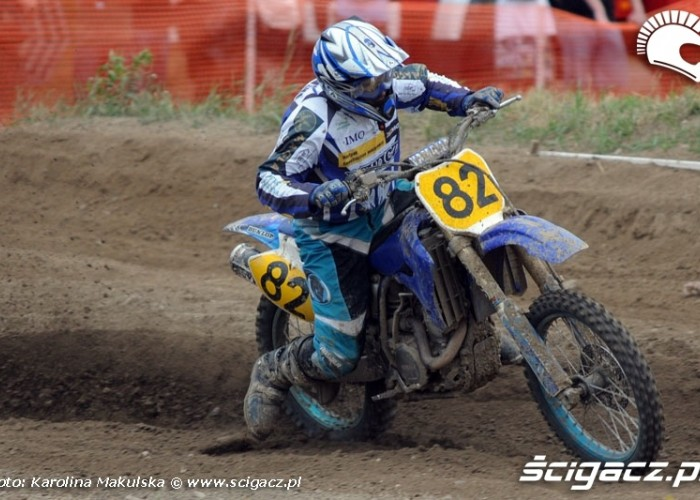 MP w Motocrossie Strykow 2008 11