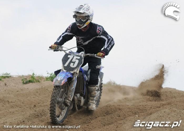 MP w Motocrossie Strykow 2008 13