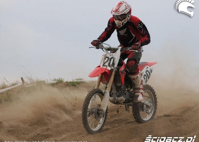 MP w Motocrossie Strykow 2008 2