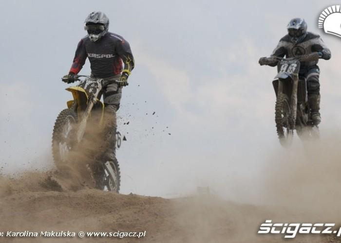 MP w Motocrossie Strykow 2008 4