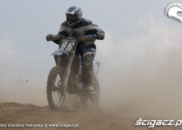 MP w Motocrossie Strykow 2008 5