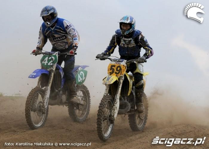 MP w Motocrossie Strykow 2008 7