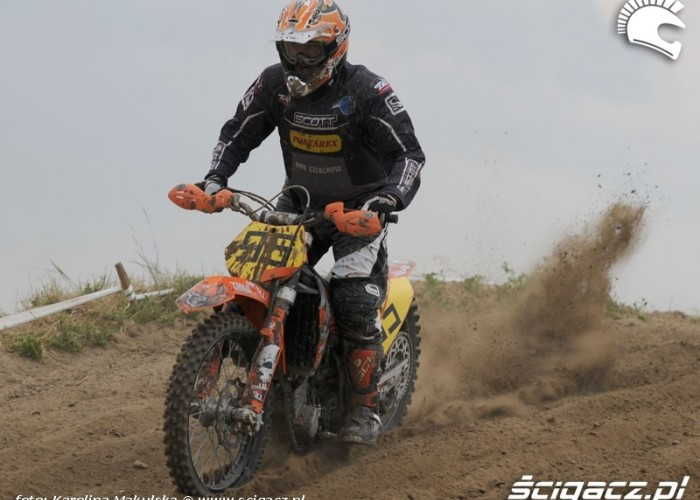 MP w Motocrossie Strykow 2008 8