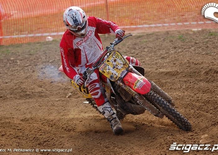 motocross gdansk