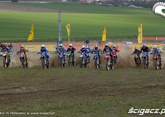 start gdansk mx1