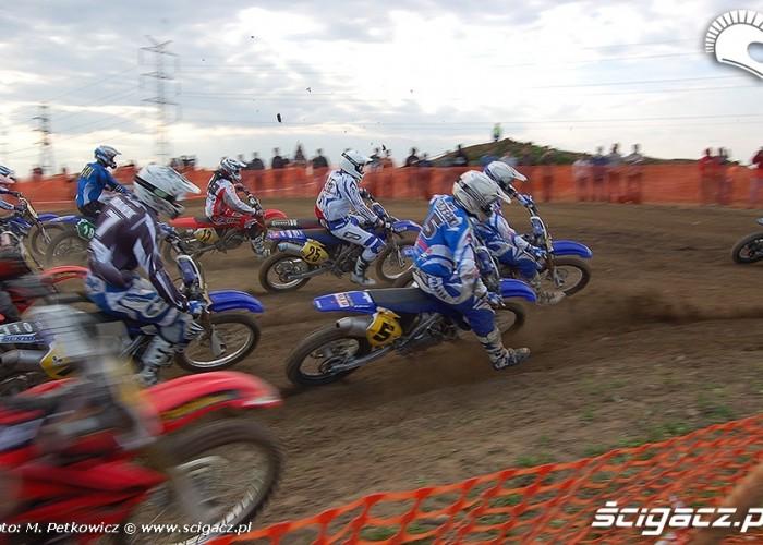 start motocross gdansk