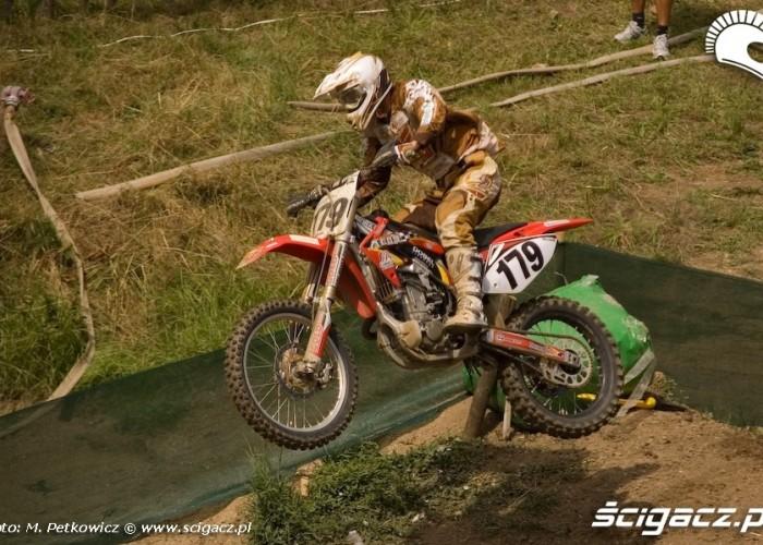 martin michek motocross