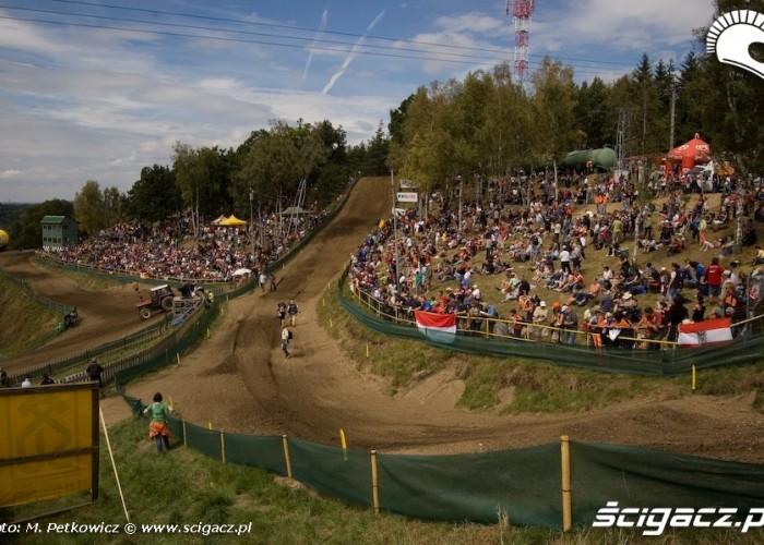 motocross arena loket