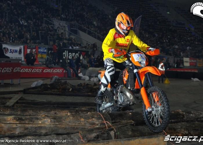 Dawid Janeczek Atlas Arena
