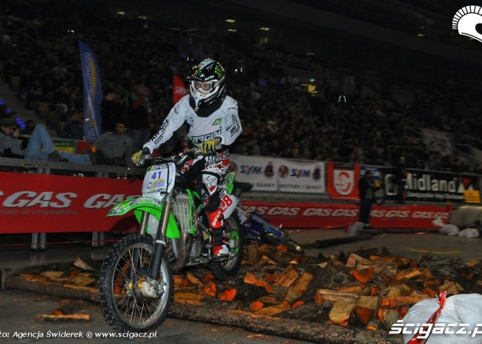 Moto Arena Xtreme wyscig
