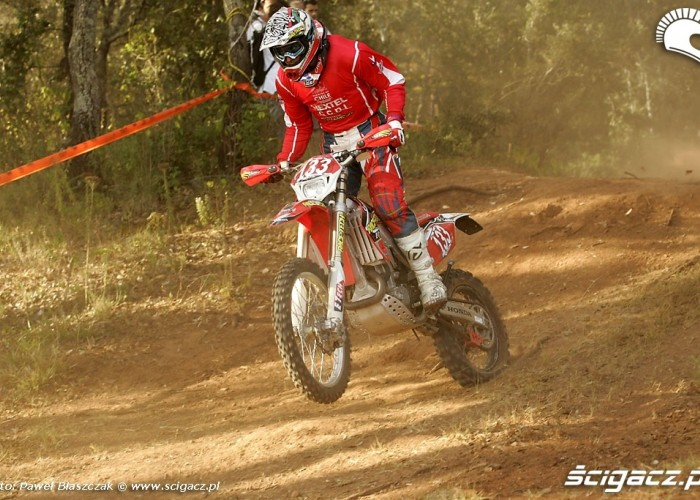 first day - ISDE 2010 2