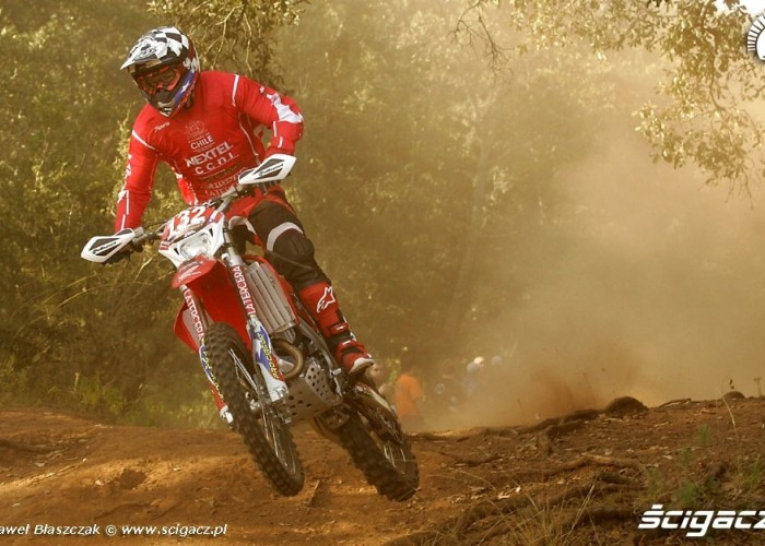 first day - ISDE 2010 3