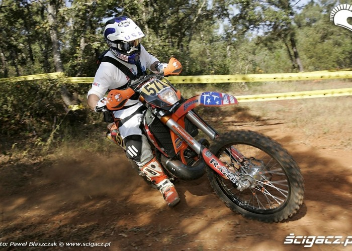 first day - ISDE 2010 5