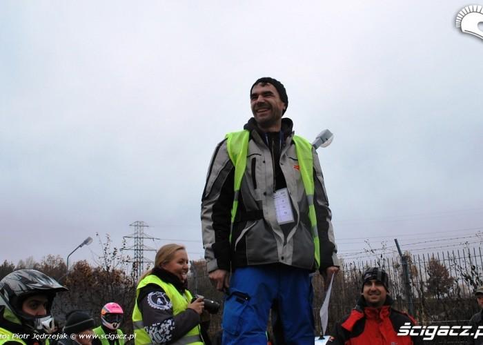 Tomasz Kedzior - 63 Pogon za lisem