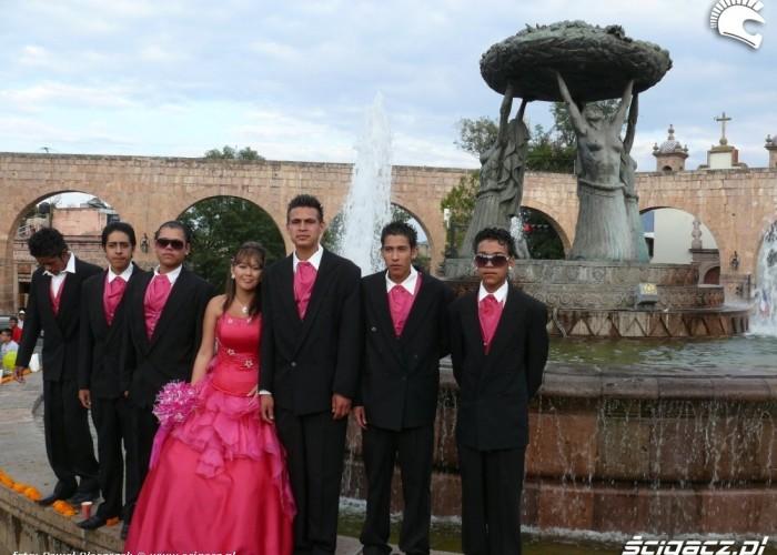 Piaty dzien szesciodniowki 2010 w meksyku (1)