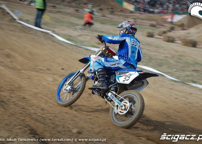 motocross puchar