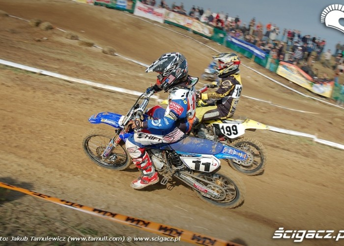 yamaha vs suzuki motocross