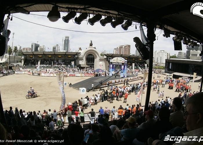 Meta Dakaru 2009 Buenos aires
