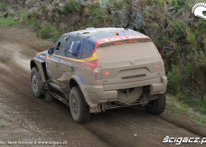 Joan ROMA BMW X3 CC