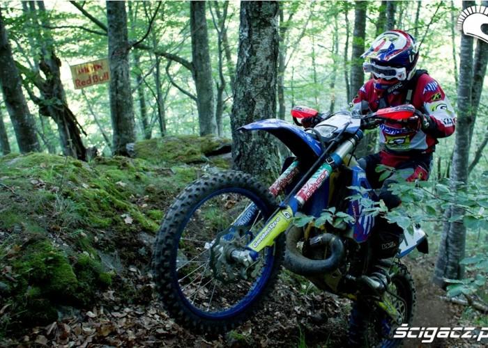 Mihai Stetcu Red Bull Content Pool las