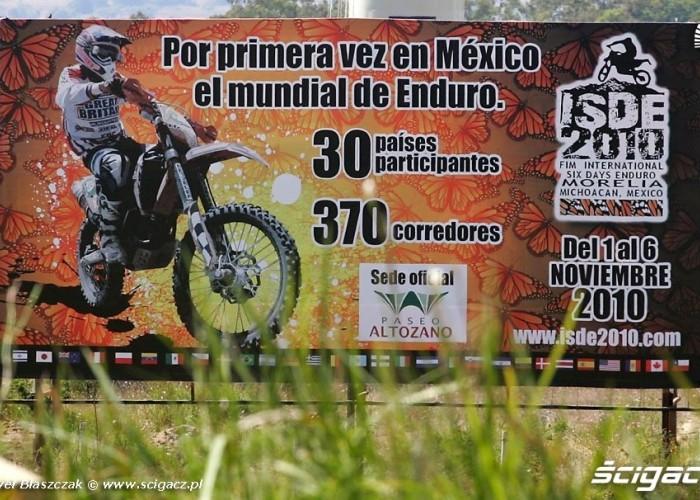 ISDE 2010 Meksyk Padok (6)