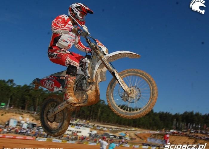 ISDE 2009 dzien 6 final Michal Szuster